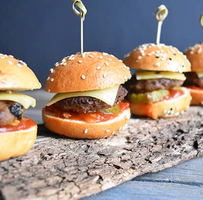 hamburger-sliders-for-events